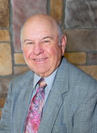Jim Neal, Associate Pastor