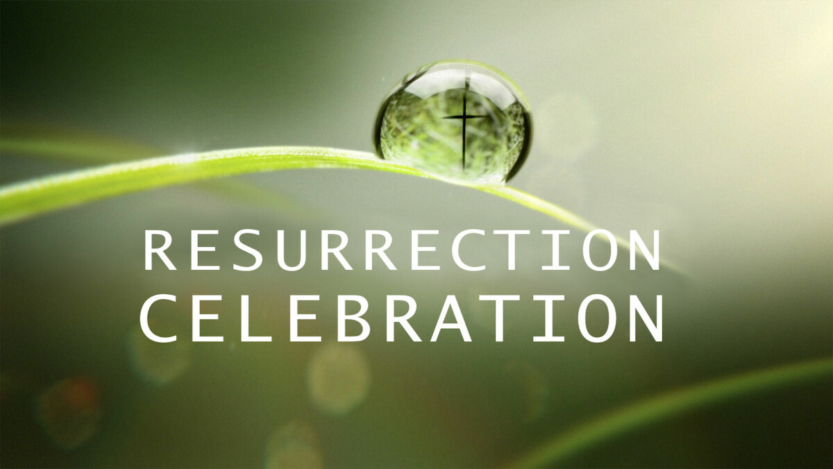 Resurrection Celebration: Easter at Woodlands Auditorium