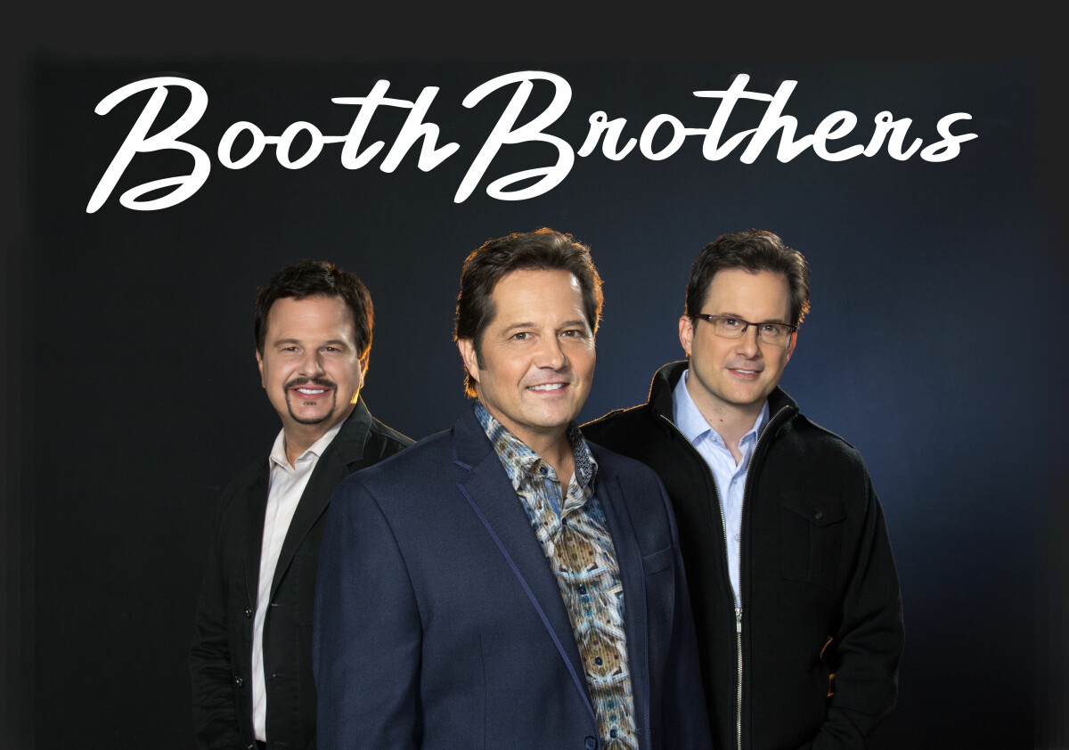 Booth Brothers Concert