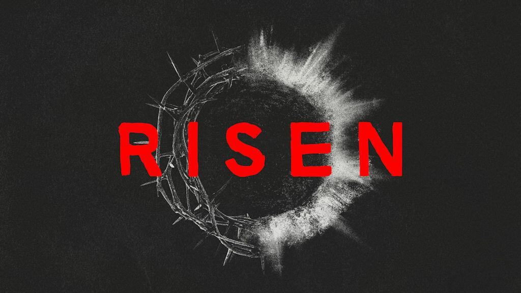 RISEN: Easter at Woodlands Auditorium