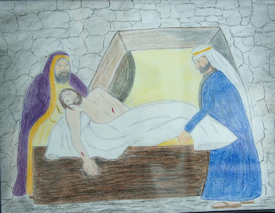 Easter Art 2019-2