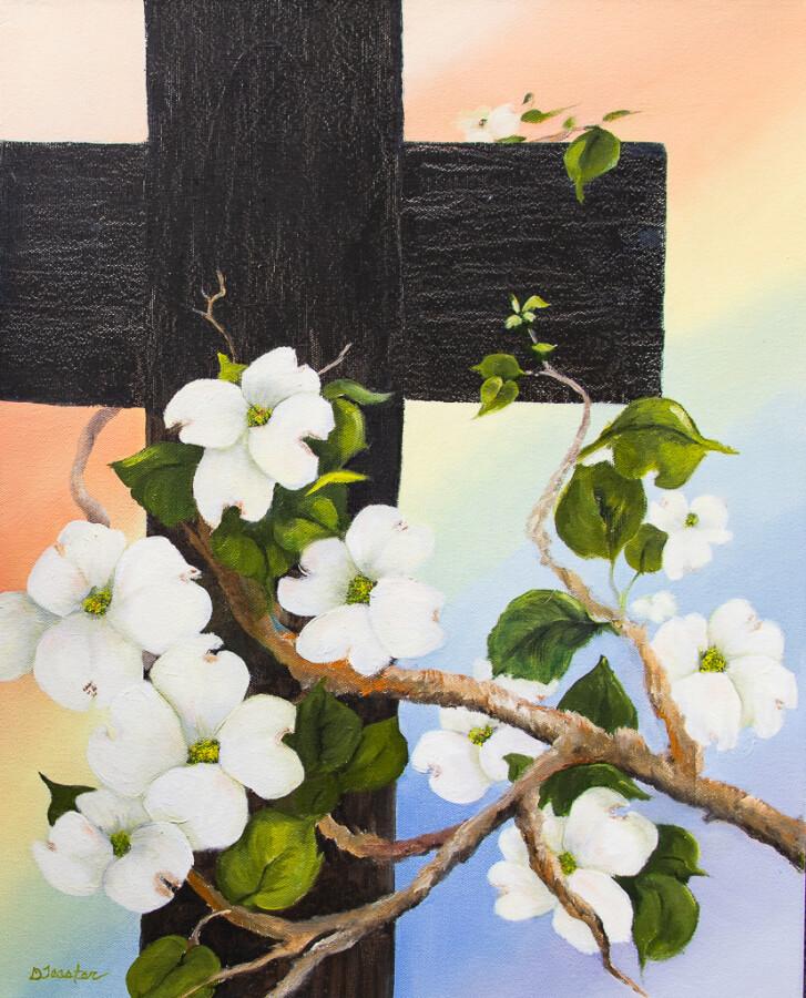 Easter Art 2019-9