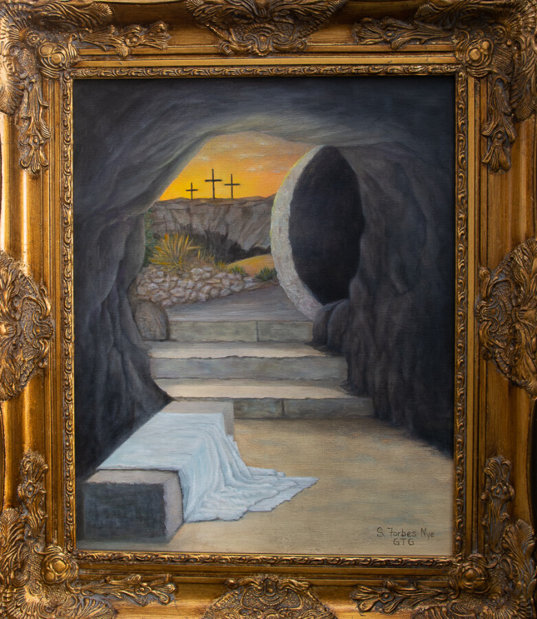 Easter Art 2019-17