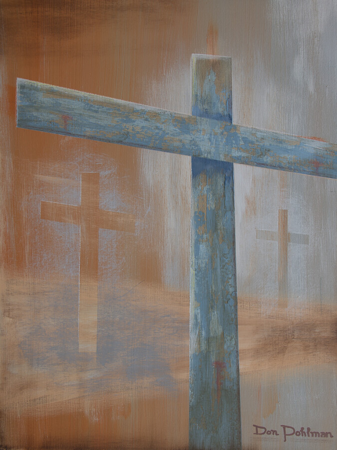 Easter Art 2019-20