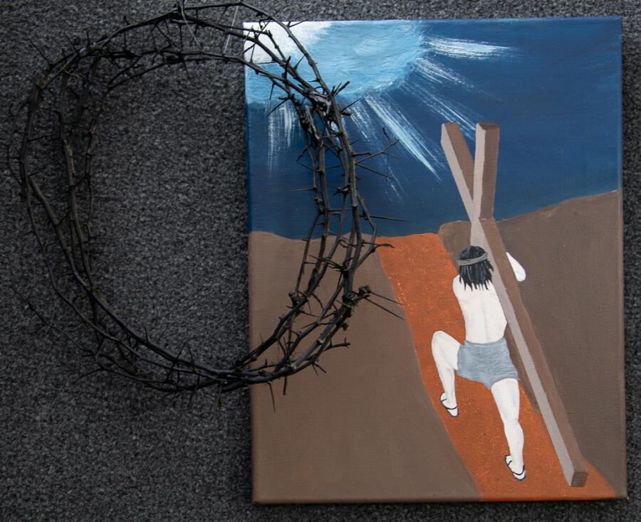 Easter Art 2019-22