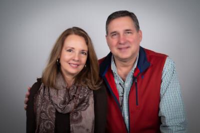 CMM - Center for Mission Mobilization - David & Michelle Rofkahr