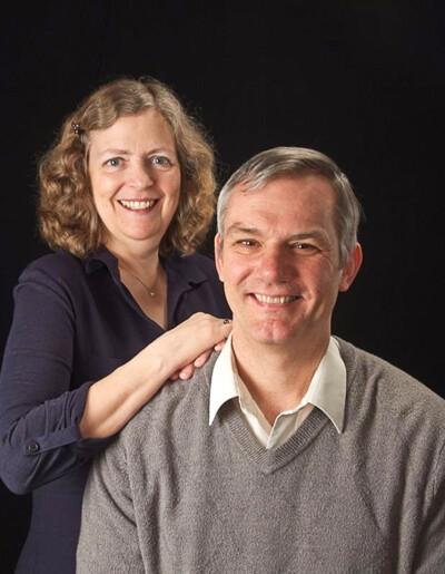 Culture Bound - Mark & Karen Hedinger