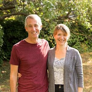 Dave & Jennifer Cox