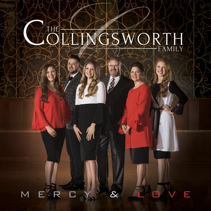 Collingsworth Family Concert