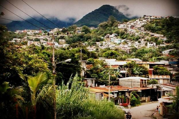 Mission Trip: Costa Rica