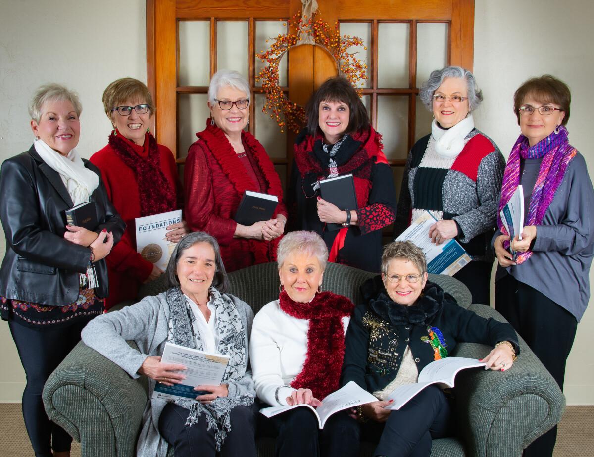 Women's Winter Bible Studies